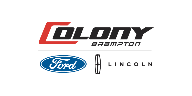colony ford